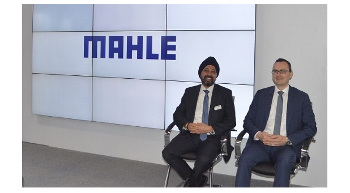 MAHLE develops IPM motor for electric 2- and 3-wheelers in India