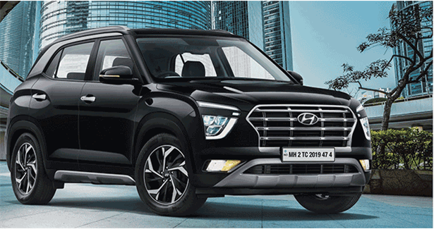 Hyundai Motor exports over 2 lakh Creta from India