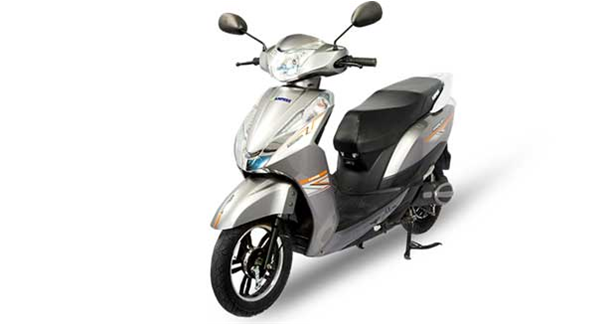 Greaves Cotton's Ampere reduces prices of electric scooters in Gujarat