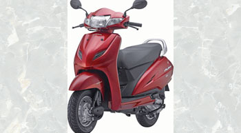 Honda Activa becomes India's highest selling two-wheeler of 2016