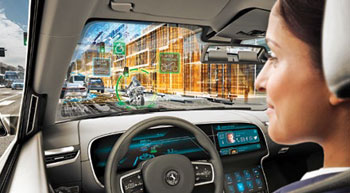 Video games' influence on automated driving