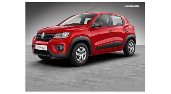 Renault looking to drive in a compact SUV, premium small car in India