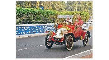 Vintage cars may soon become a thing of the past due to NGT order