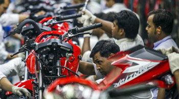 Hero MotoCorp to take rivalry with Honda to Brazil, Mexico