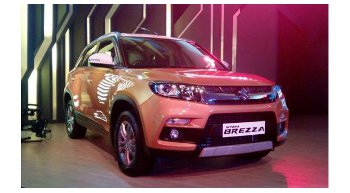 Maruti begins fiscal with dominance in UV, mid-size sedan segments