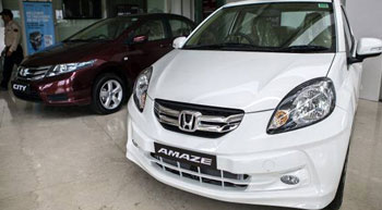 Honda Cars expects higher growth