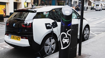 EV to boost electricity demand in the next decade