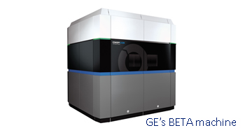 GE Additives reveals new BETA additive machine for auto industry use