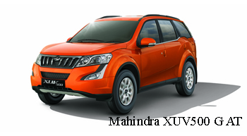 Mahindra launches new petrol variant of XUV500