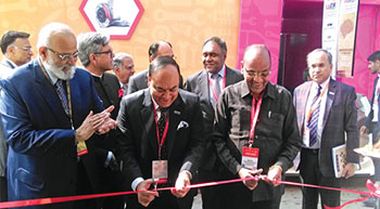 Auto Expo 2018 displays industry's tech prowess