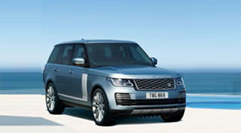 Bookings for JLR Range Rover begin  in India