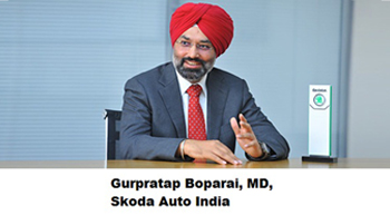 Skoda Auto to lead Volkswagen's India 2.0 project, to invest Euro 1 bn