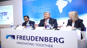 Freudenberg starts construction work for Rs 210-cr Chennai plant