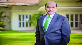 """Schaeffler India plans to double the investment in coming years"""