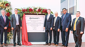 Continental Automotive opens R&D facility in Gurgaon