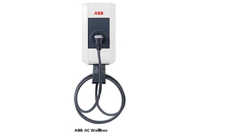 ABB launches charging solution for EVs in India