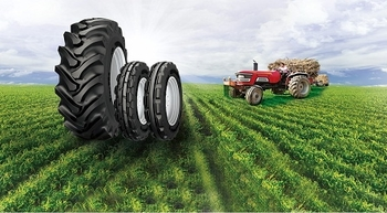 Farm mechanisation drives demand for ATG's tractor tyres in India