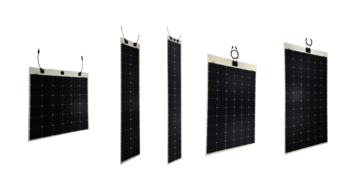 Solar PV maker Waaree Energies launches lightweight flexible modules