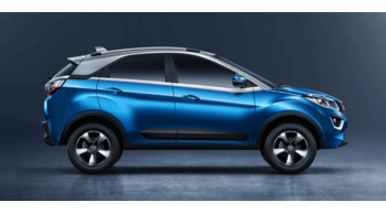 Tata Nexon receives 5-star safety rating from Global NCAP