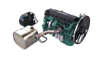 Volvo Penta to supply SCR technology to Indian OEMs