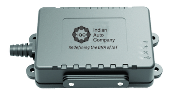 GPS tracking device launched by Indian Auto Company for PVs