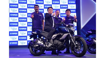 Yamaha launches 3rd generation FZ-FI & FZS-FI with ABS