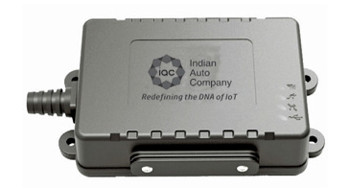 Indian Auto Company launches GPS tracking devices for PVs