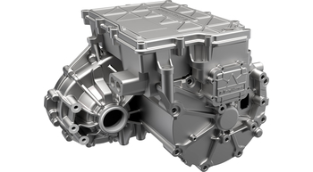 BorgWarner to come up with integrated drive module