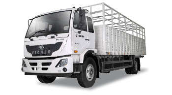 First truck with AMT introduced by Eicher