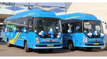 Tata Motors to supply 80 e-buses to West Bengal Transport Corporation
