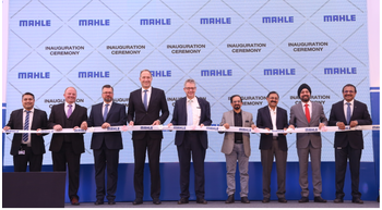 MAHLE India opens Engineering, IT and Sales Shared Services Centre at Pune
