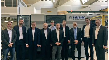 Gleason acquires Faessler Honing Business from Daetwyler Group