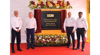 JCB to invest Rs 650 crore for new plant in India