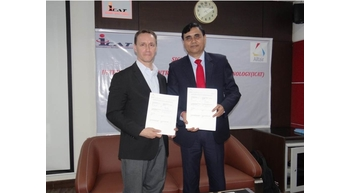 Altair signs MoU with ICAT Manesar
