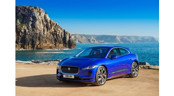 Jaguar Land Rover India to offer hybrid and electric vehicles from 2019-end