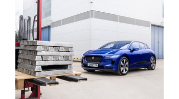 Jaguar Land Rover's REALITY project to recover aluminium from existing vehicles