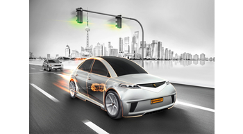 Continental to present e-mobility components at Auto Shanghai