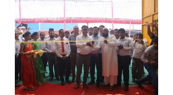 JK Tyre inaugurates JK truck wheels centre on old Mumbai-Pune Highway