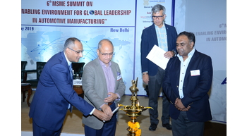 ACMA organises sixth MSME Summit for auto component makers