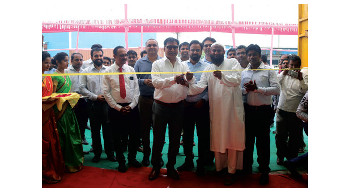 JK Tyre inaugurates truck wheels centre
