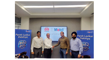 ExxonMobil renews partnership with GoMechanic as lubricant partner