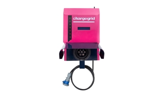 Magenta Power unveils ChargeGrid series of portable & compact EV Chargers