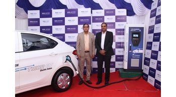 Tata Power and Tata Motors collaborates to install 300 fast charging stations