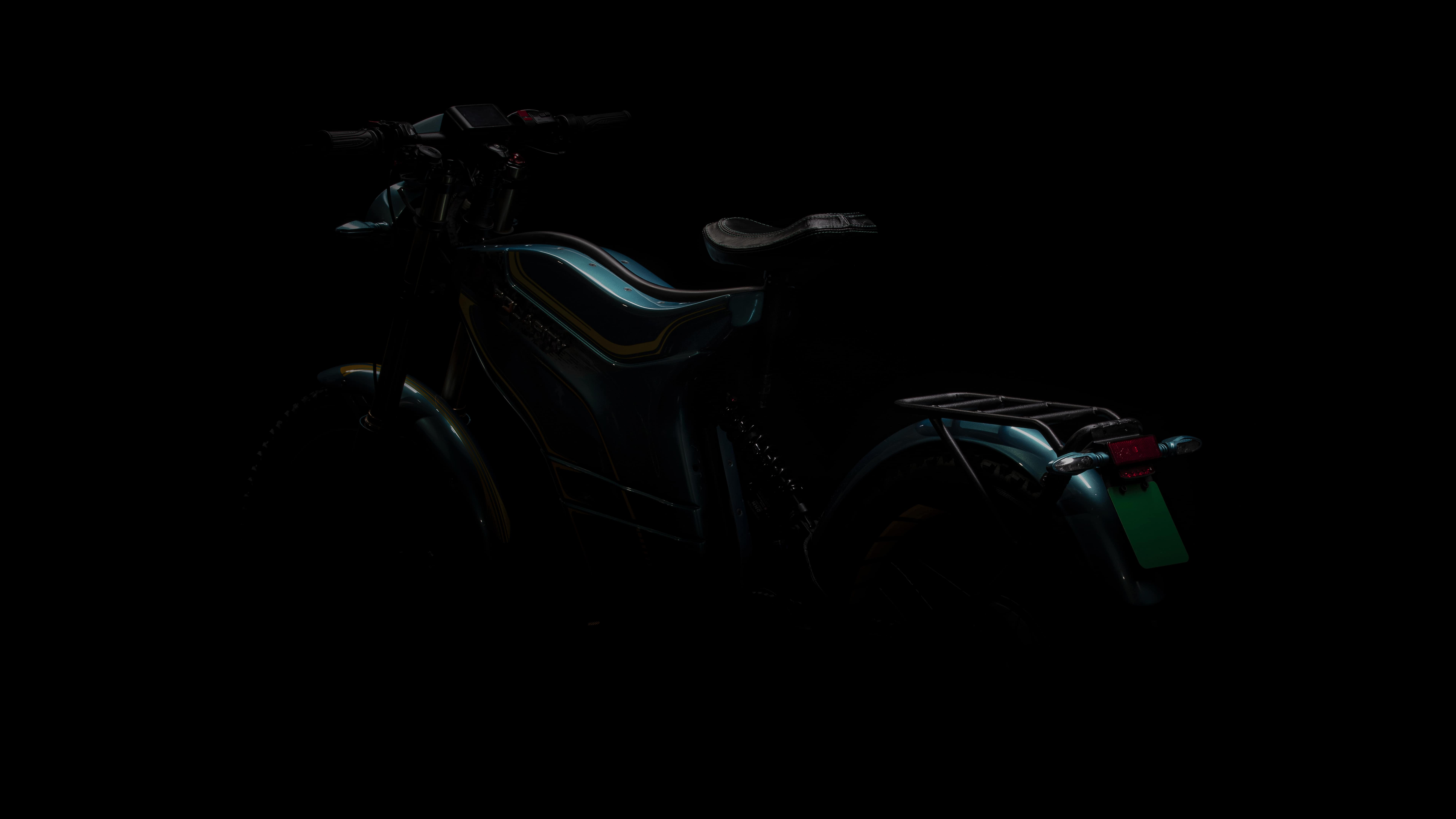 Polarity unveils six teaser images of Smart Bikes