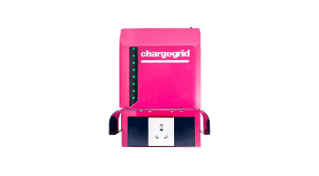Magenta Power unveils ChargeGrid portable & compact EV Chargers