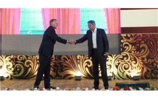 Meritor India and Automotive Axles open axle assembly, R&D facility in Mysore