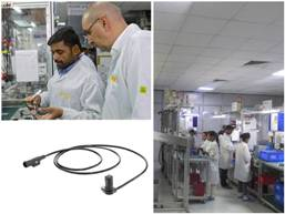 Continental's Manesar facility produces 1 mn Speed Sensors in a Month, eyes 12 mn in a year