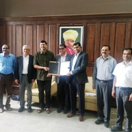 Altair and CoEP signs MoU to launch Centre of Excellence on electric mobility