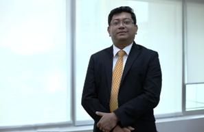 SmartE appoints Palash Roy Chowdhury as Chairman and MD