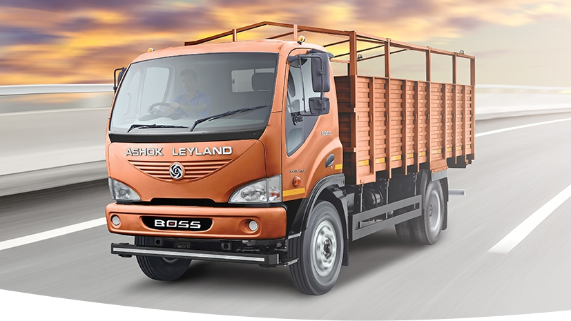 Ashok Leyland gets BSVI certified for its full range of heavy duty trucks